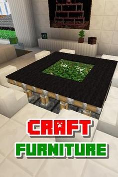 Craft Minecraft Furniture screenshot 2