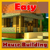 Build Minecraft House Easy For Android Apk Download
