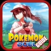 Guide Pokemon Duel icon