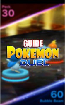 Guide Pokemon Duel screenshot 1