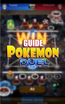 Guide Pokemon Duel screenshot 2