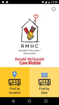 RMHC (Unreleased) poster