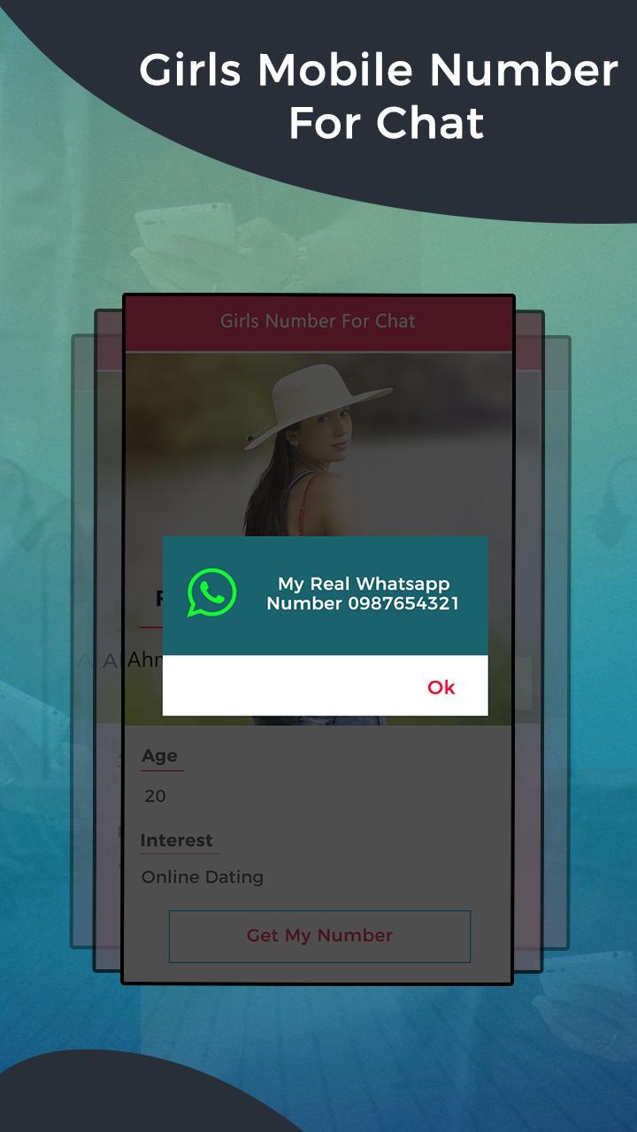 Girl number whatsapp chat online girls WhatsApp