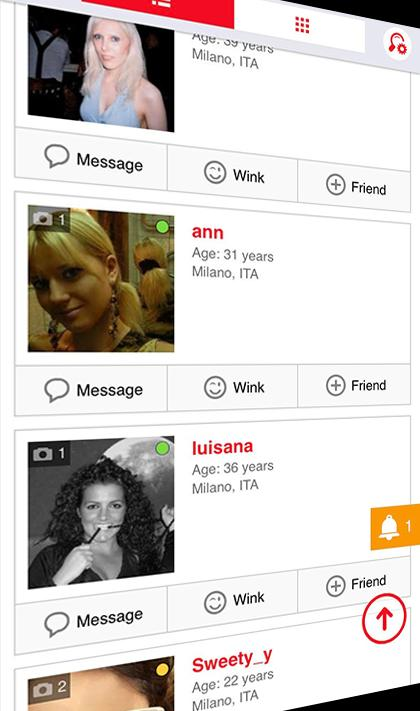 POF Free Online Dating Site