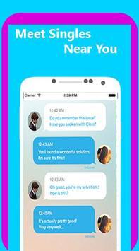 Guide For POF Free Dating App apk screenshot