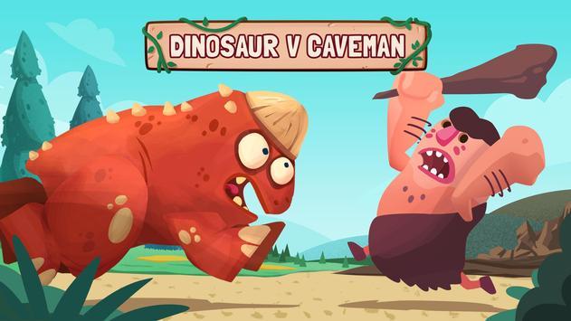 Dino Bash screenshot 6