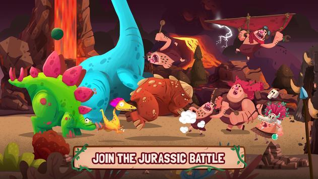 Dino Bash screenshot 10