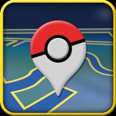 Pokemap: Map For Pokémon GO icon