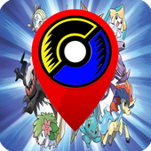 Free Poke Radar-Pokemon GO Tip icon