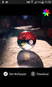 Art Poke Wallpapers HD Pro screenshot 2