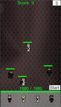 ContainmentBreachTD apk screenshot