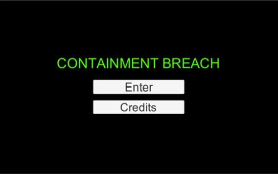 ContainmentBreachTD poster