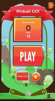 Pinball GO! screenshot 2