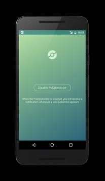 PokeDetector - Notifications poster