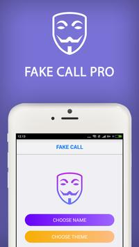 Fake Call Message SMS Incoming from Anonymous poster