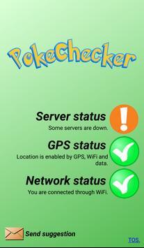 PokeChecker poster