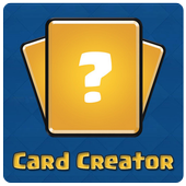 Card Creator for CR icon