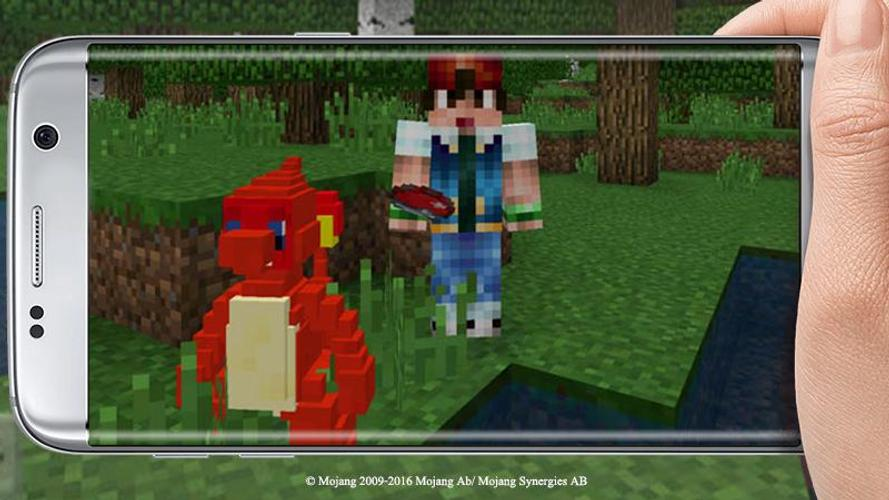 Minecraft - Pocket Edition скачать 1.2.20.1 Beta + МОД на ...
