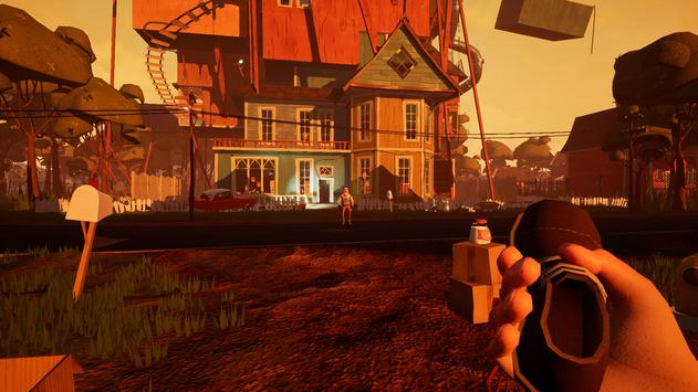 Strategy for Helloneighbor 4 screenshot 2