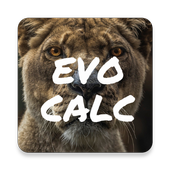 Evolution Calculator for PoGo icon