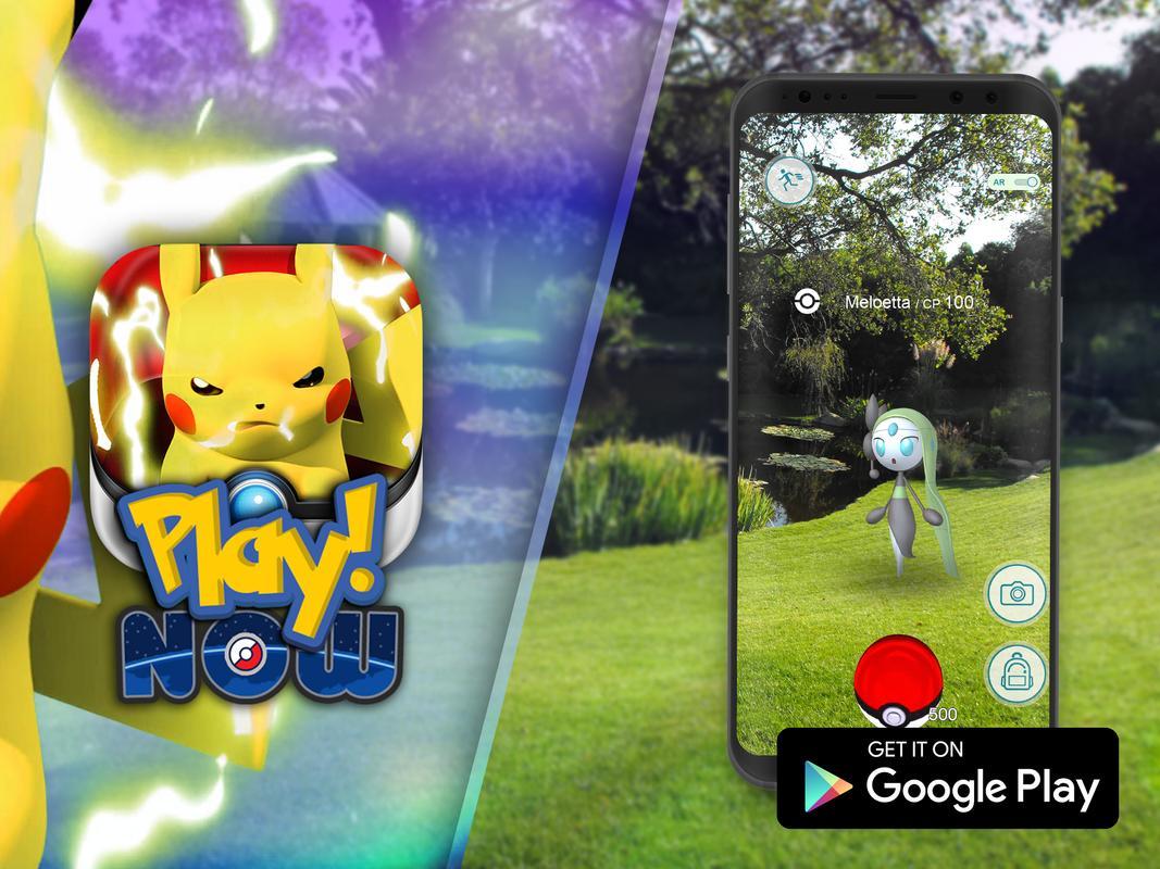 android 用の guide for pokemon go beta expert : include pokedex apk