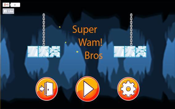 Super Wam! Bros screenshot 3