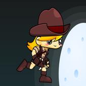 Graveyard Girl icon