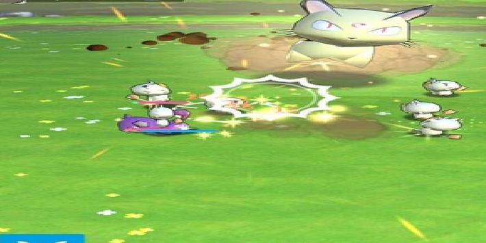 Free Pokéland cheats apk screenshot