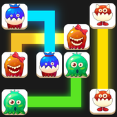 Poke match classic game icon