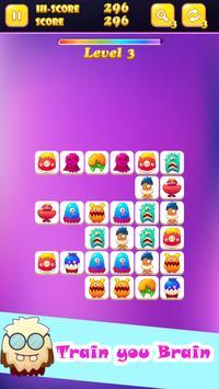 Poke match classic game screenshot 3