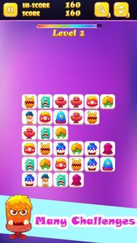 Poke match classic game screenshot 2