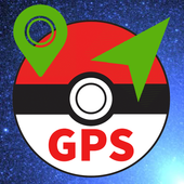 Fake GPS Location Pokemon GO icon