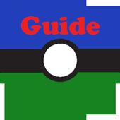 Guide  For Pokémon Go New icon