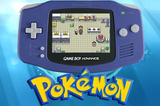 Guide for Pokemon Emerald Version poster