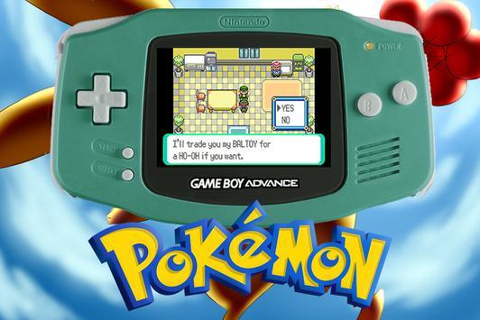 Guide for Pokemon Emerald Version screenshot 1