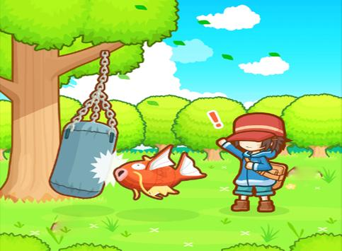 Tips Of Pokemon Magikrap Jump apk screenshot