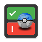 PokeStatus icon