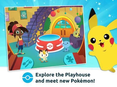 Pokémon Playhouse 截图 10