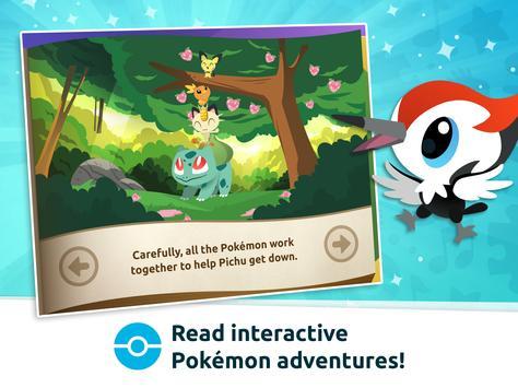 Pokémon Playhouse 截图 14
