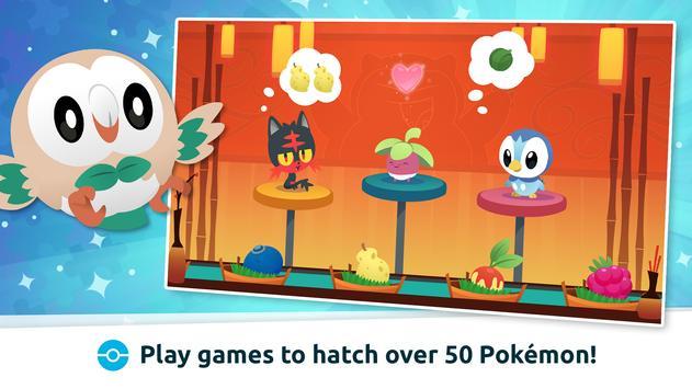 Pokémon Playhouse 截圖 1