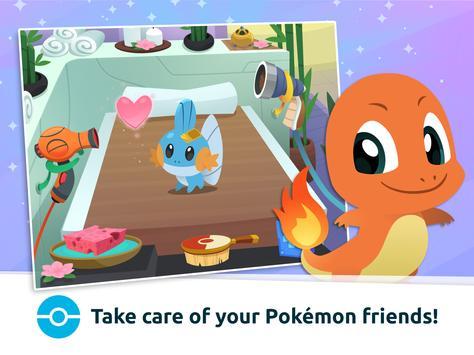 Pokémon Playhouse 截图 7
