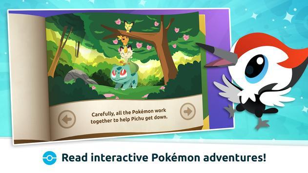 Pokémon Playhouse apk screenshot