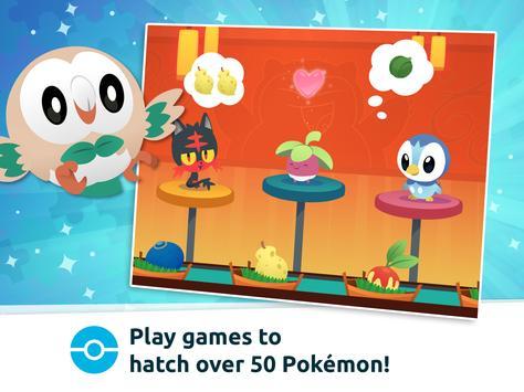 Pokémon Playhouse 截圖 6
