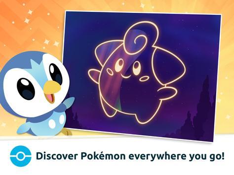 Pokémon Playhouse 截圖 8