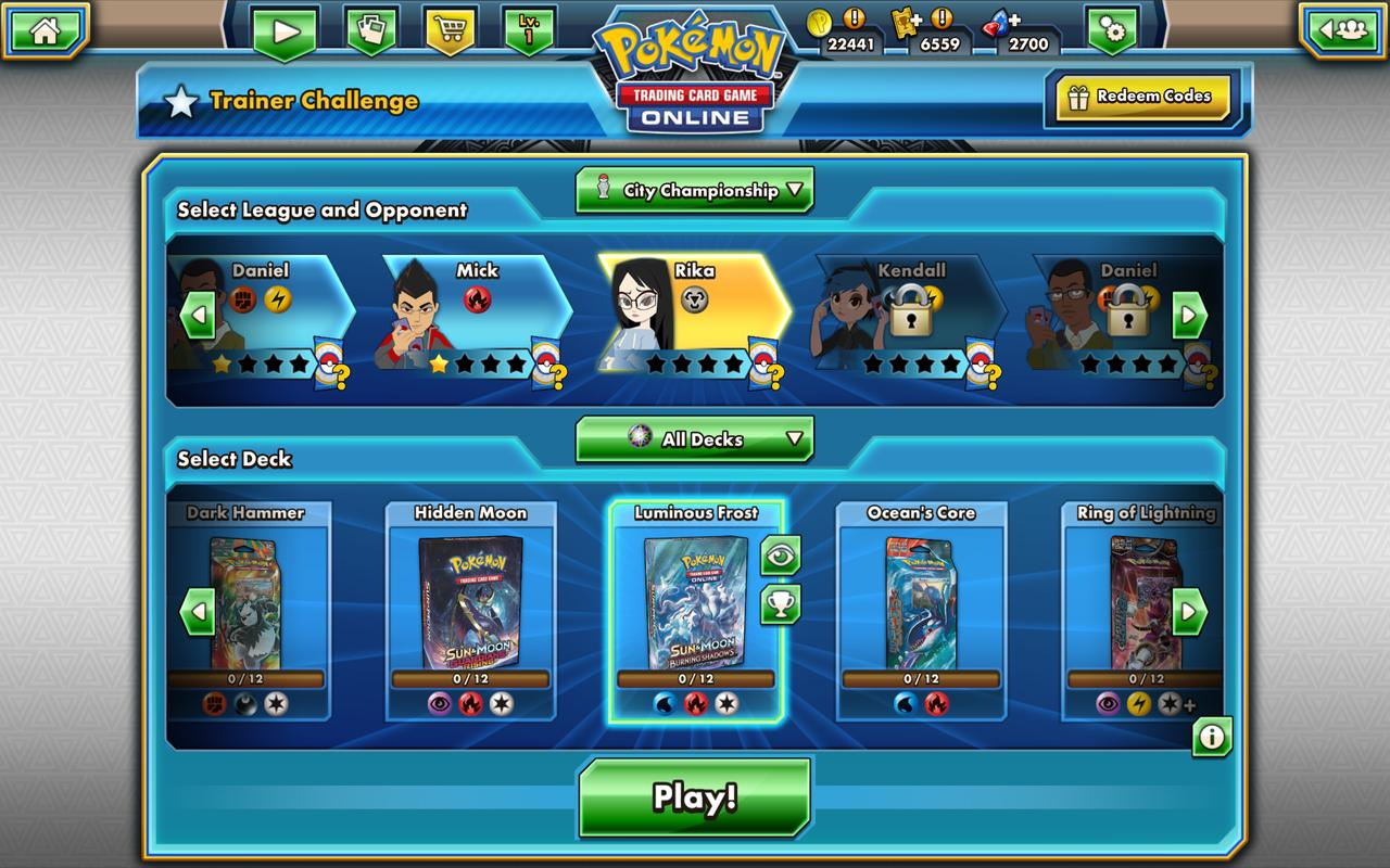 pokemon tcg for windows 10