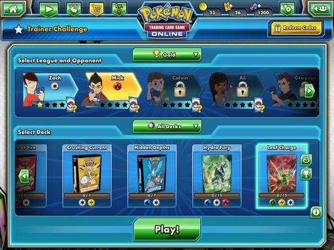 ККИ Покемон Онлайн скриншот приложения