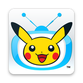 Pokémon TV icon