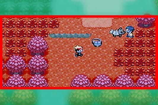 pokemo Emerald Version screenshot 1