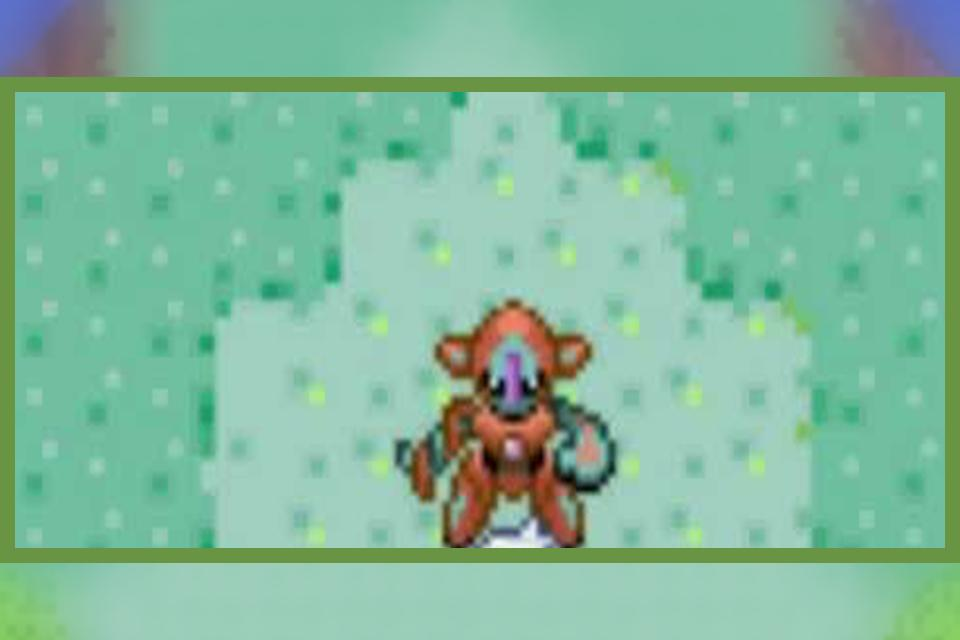 Pokemon overworld editor rebirth edition download