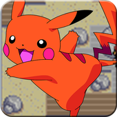 pokemon Fire red Version guide icon